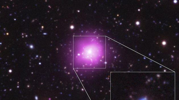 Video: La mayor 'fábrica' de estrellas del universo