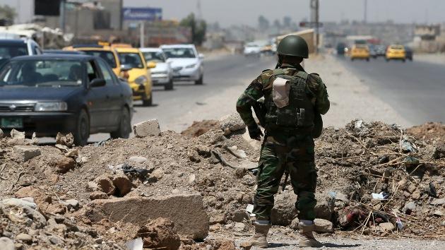 ¿De dónde ha salido la poderosa milicia EIIL que aterroriza Irak y Siria?