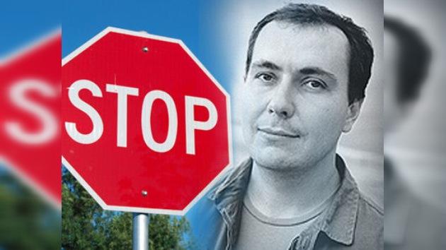Un físico evita una multa de tránsito al probar su inocencia matemáticamente