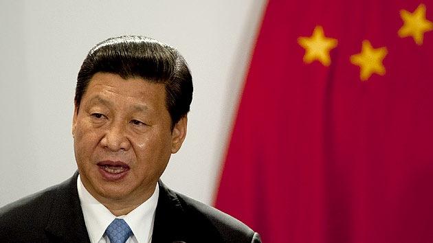 China: El caos en Ucrania fue generado por Occidente