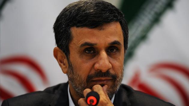 """Ahmadineyad: """"Las naciones deben unirse para cambiar el orden mundial injusto"""""""