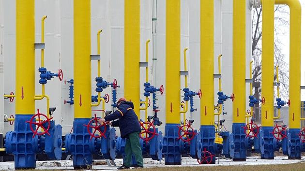 Rusia espera que Europa ayude a Ucrania a saldar su deuda del gas