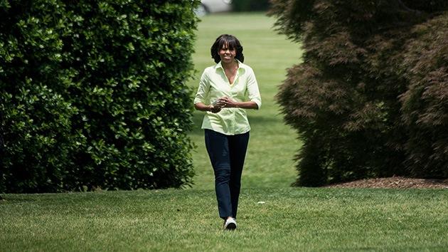 """Para Michelle Obama la Casa Blanca es una """"prisión muy agradable"""""""