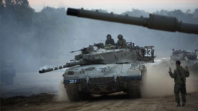 """""""Israel y EE.UU. iniciarán una ofensiva contra Siria y una nueva guerra contra el Líbano"""""""