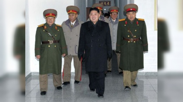 Kim Jong-un nunca será el verdadero líder del país, según su hermano