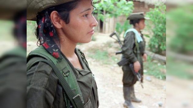Abusan de mujeres en las filas de las FARC