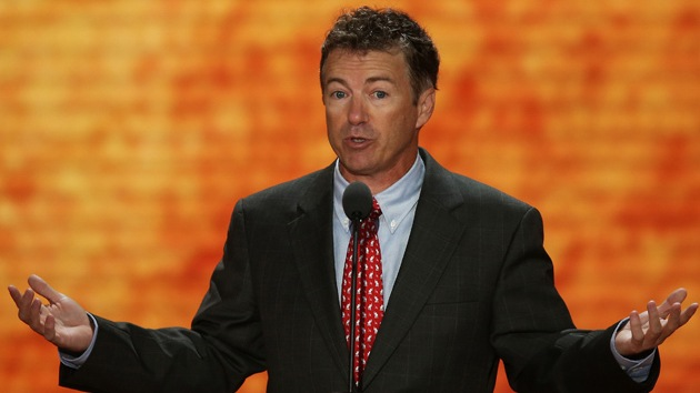"Senador estadounidense: ""El espionaje de la NSA es inconstitucional"""