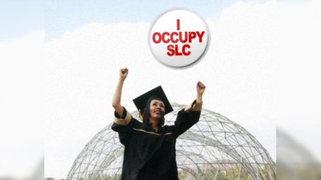 'Indignados' de Utah ofrecen apoyo a indocumentados que quieren estudiar