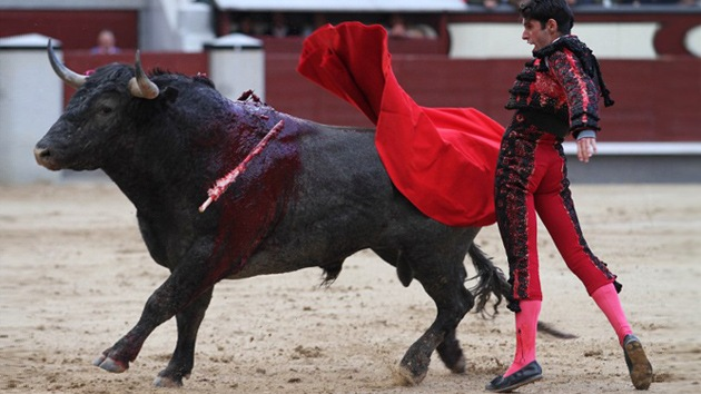 La UE ¿apoya la agricultura española o financia las corridas de toros?