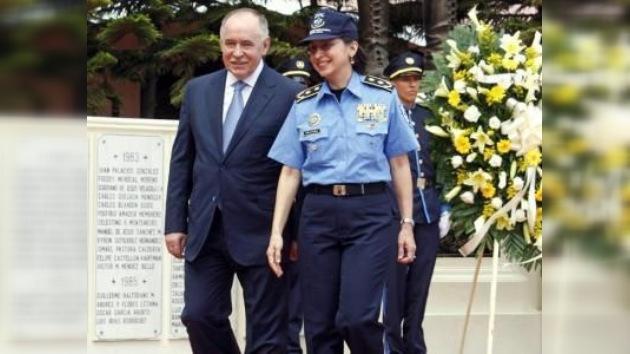 Rusia y Nicaragua combatirán juntos el narcotráfico