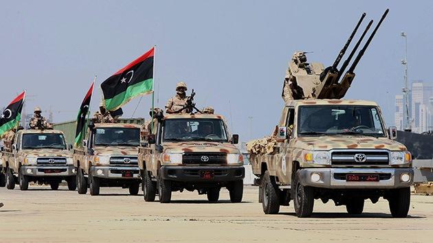 Libia, en alerta hasta el fin de las elecciones parlamentarias