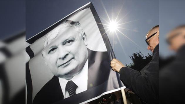 Difieren sobre muerte de presidente polaco