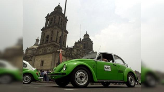 En México condenan a 163 años de cárcel a un taxista por violar a pasajeras