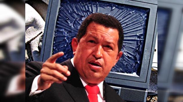 Gobierno venezolano saca a RCTVI del aire