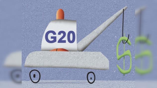 El G20 analiza la situación postcrisis