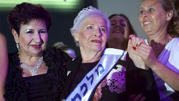 Miss Superviviente del Holocausto: ¿recuerdo de una tragedia o espectáculo?