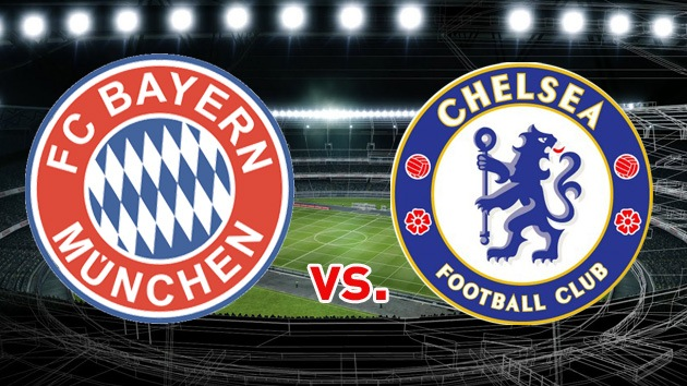 Bayern y Chelsea luchan por la gloria europea