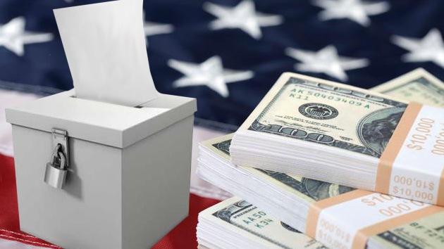 Un magnate mexicano es acusado de financiar campañas políticas en EE.UU.