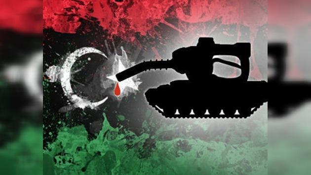 Conflictos étnicos y por el petróleo podrían causar otra guerra en Libia