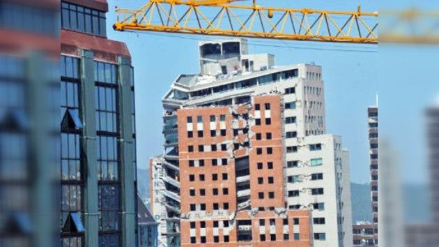 Chile completa dos tercios de la reconstrucción tras el terremoto de 2010