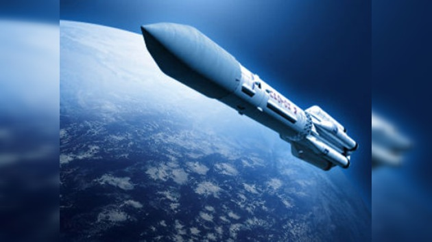 Tres satélites rusos de navegación caen en el Océano Pacífico