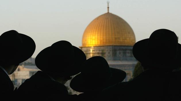 Hamás dispara 4 misiles contra Jerusalén