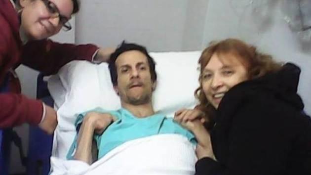 Uruguayo 'resucita' cuatro años después de haber sido dado por muerto
