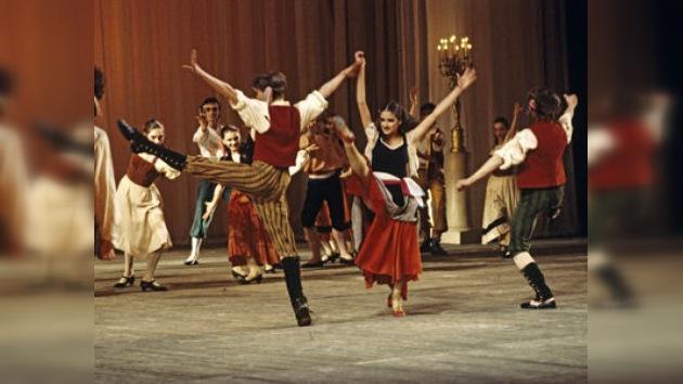 Visitar el Bolshoi sin salir del… cine
