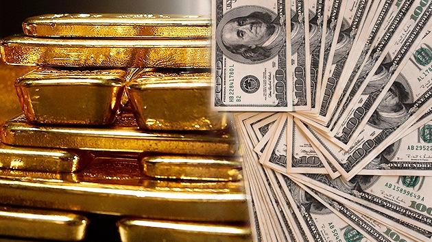 """Exsubsecretario del Tesoro de EE.UU.: """"El dólar es el punto débil de EE.UU."""""""