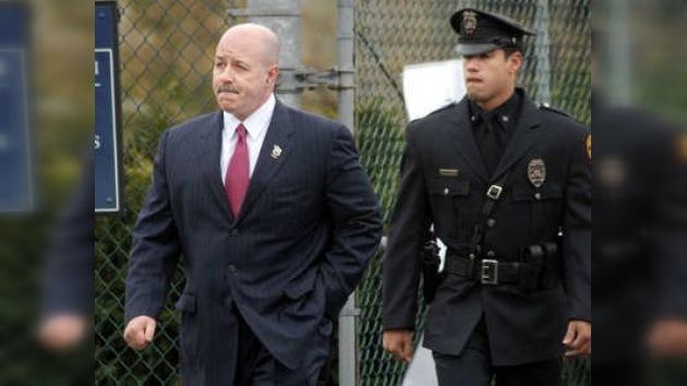 Ex jefe de la policía neoyorquina condenado a  4 años de prisión