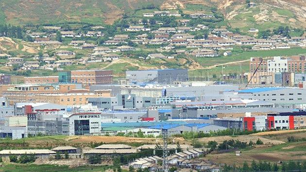 Corea del Norte retira a todos sus trabajadores de la zona industrial conjunta de Kaesong