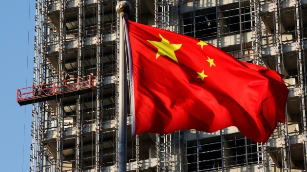 China 'planta su bandera' en Detroit