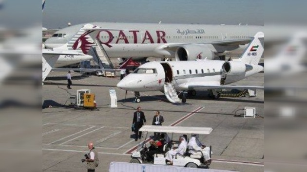 El embajador ruso en Qatar, perseguido en el aeropuerto de esta ciudad