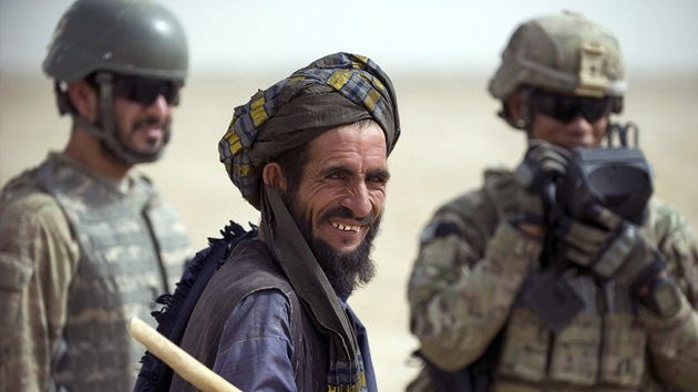 Guías sobre diferencias culturales para reducir ataques en Afganistán