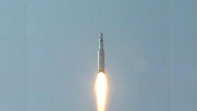 Corea del Norte invita a expertos internacionales al lanzamiento de su cohete