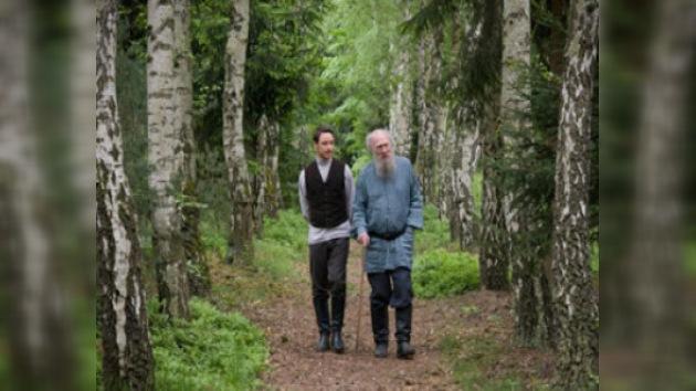 """Helen Mirren: """"El rodaje sobre León Tolstoi me acercó más a Rusia"""""""