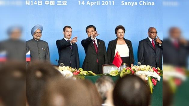 La cumbre del BRICS: nuevo formato de cooperación económica