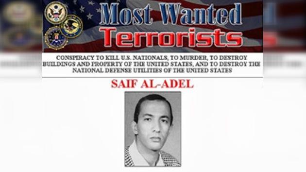 El egipcio Saif al Adel, considerado líder interino de Al Qaeda