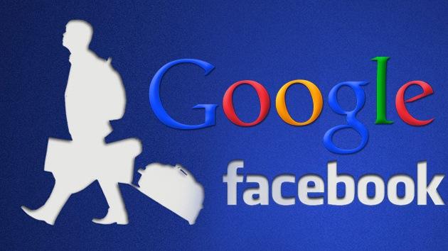 """En respuesta al espionaje de EE.UU., """"no use Facebook ni Google"""""""