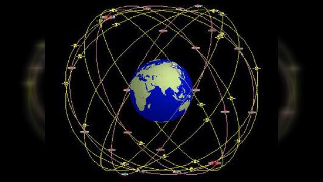 El GLONASS será completado a comienzos de 2011