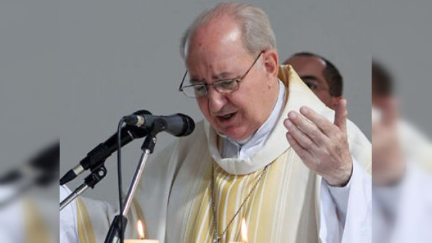 Un cardenal chileno pide perdón a las víctimas del sacerdote pederasta Fernando Kadarima