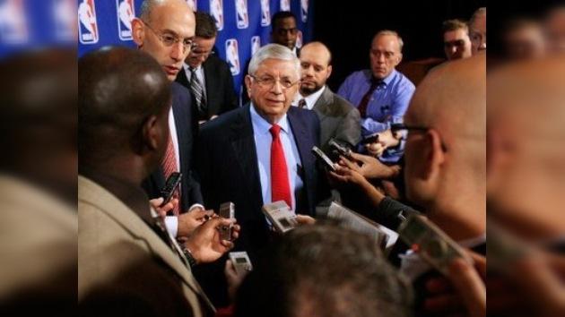 La NBA anuncia oficialmente el fin del 'lockout'