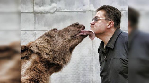 Arquitecto ruso fundó gran zoológico privado sin fines de lucro