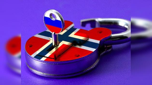 Relaciones bilaterales Rusia-Noruega: breve reseña