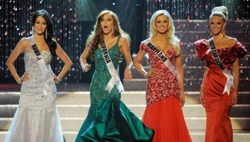 Miss Estados Unidos 2011