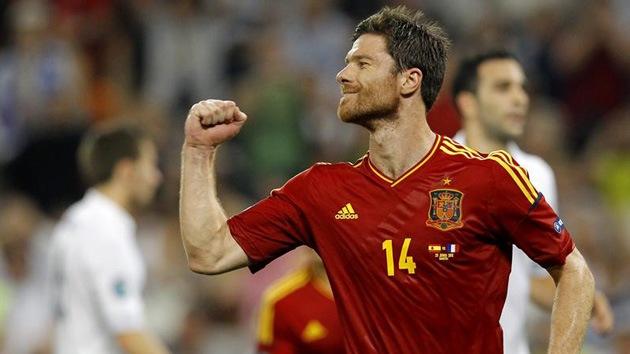 España tumba a Francia y alcanza las semifinales de la Eurocopa