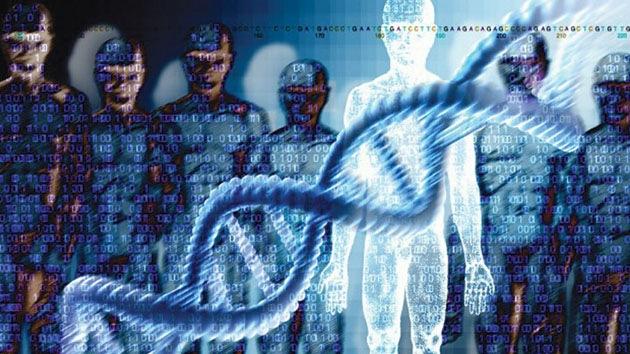 Revolución genética: El ADN alienígena pronto podría ser 'reconstruido' en la Tierra