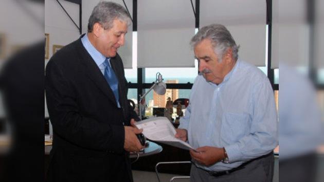Uruguay reconoce el Estado Palestino