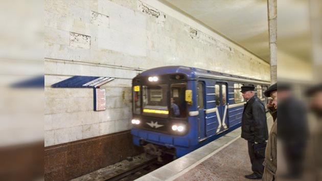 Asciende a 14 el número de muertos tras el acto terrorista en el metro de Minsk