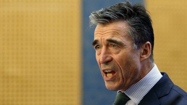 """OTAN: """"Disponemos de un paquete de asistencia en defensa para Ucrania"""""""
